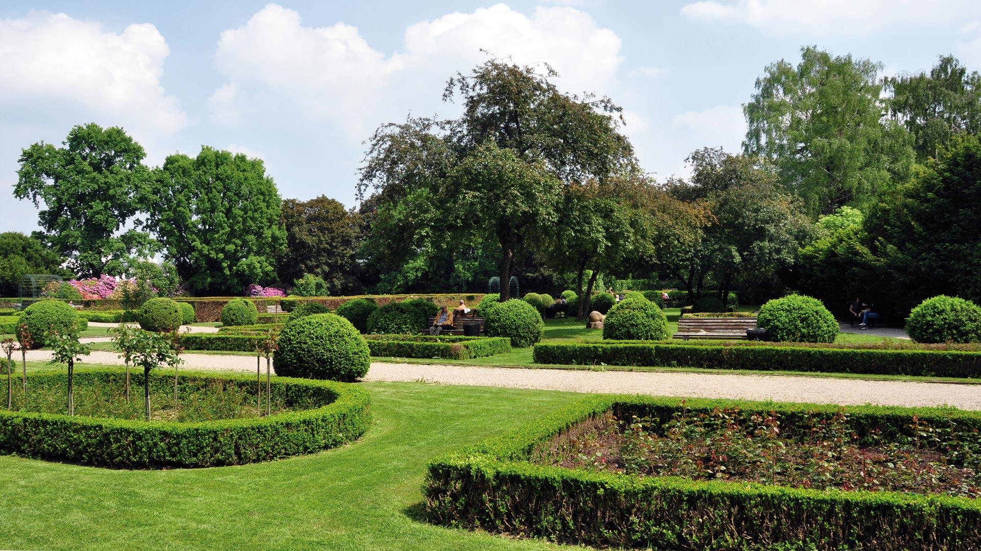 Cattau Grünflächenpflege