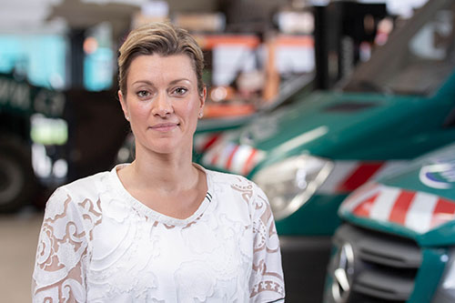 Melissa Warkus